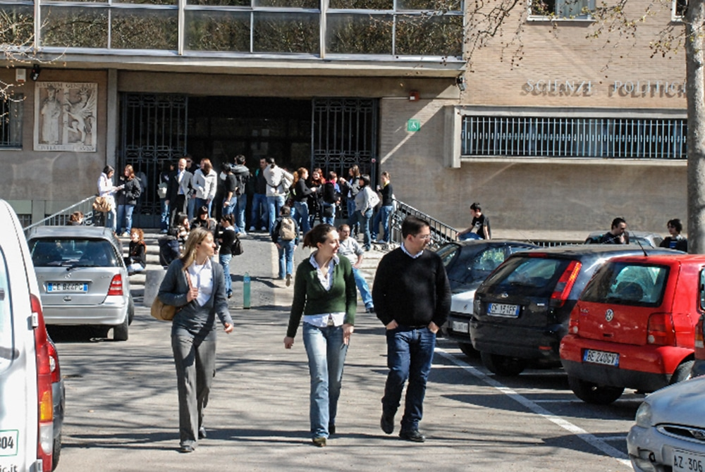 9 dipartimenti eccellenti all'Università di Firenze
