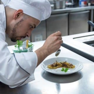 allievo chef università dei sapori