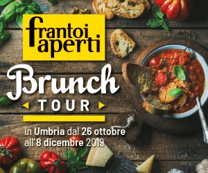 Medium – Frantoi aperti brunch – 21 ottobre 2019