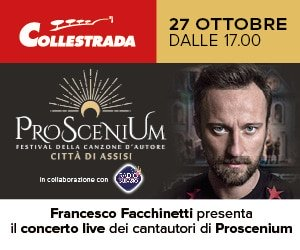 Medium – Collestrada – 20 ottobre 2019