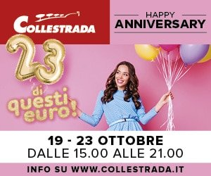 Medium – Collestrada – 15 ottobre 2020