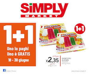 Medium – Simply – 02 giugno 2019