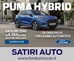 Medium – Satiri auto Ford – 2 maggio 2021